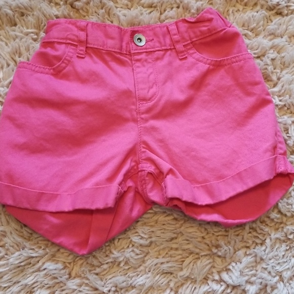 Children's Place Other - Girls Pink Children's Place Shorts